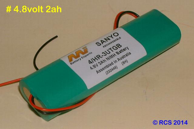 eneloop battery charger instructions